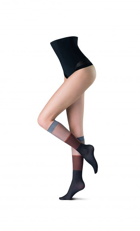 Knee Highs Section