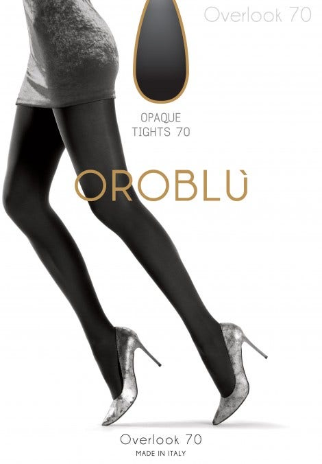 Tights Overlook 70