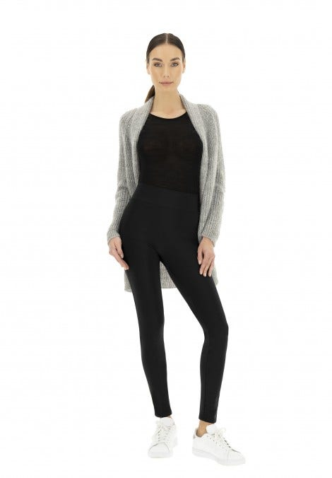 Pull On Leggings Ametyst