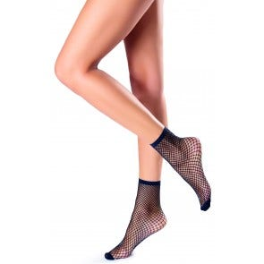 SOCKS FISHNET REGULAR
