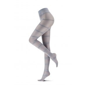 Tights Silver Line