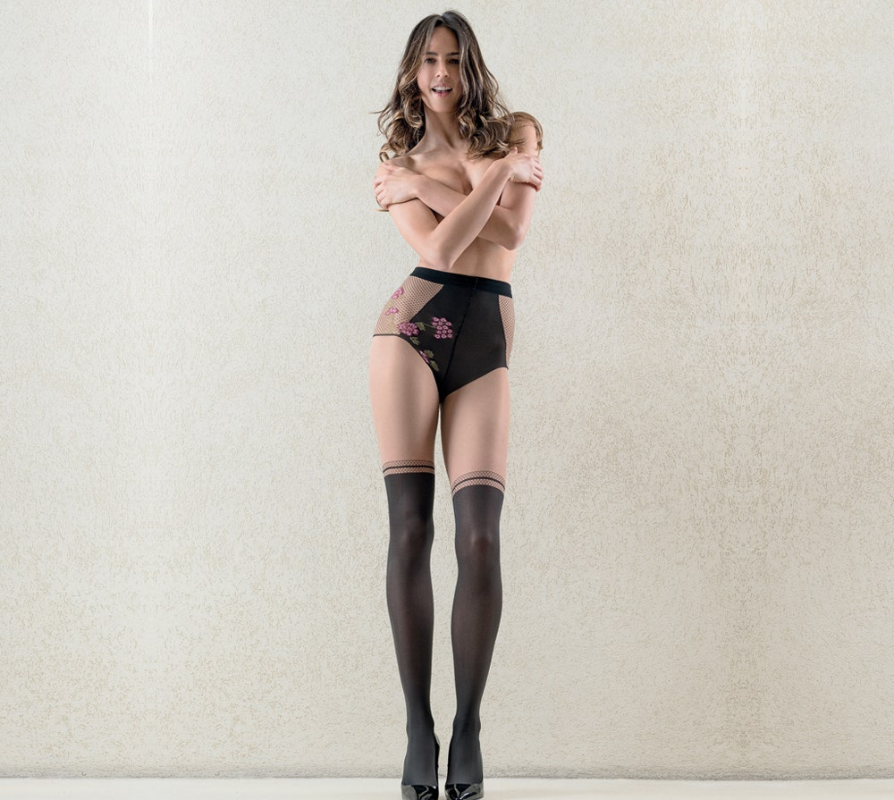 Oroblù Spring Summer 2019 Legwear collection